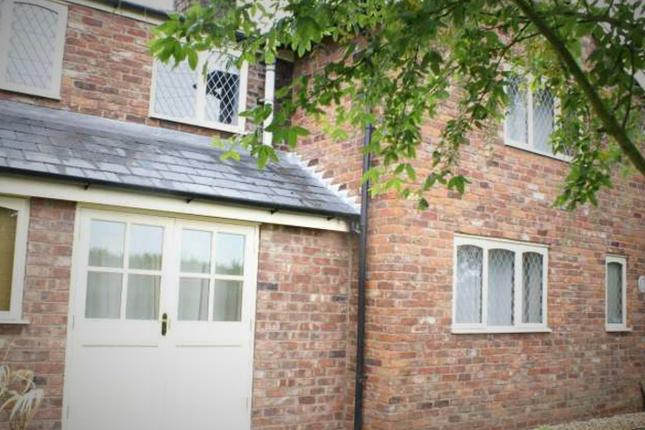 Thumbnail Cottage to rent in New Lane, Burscough