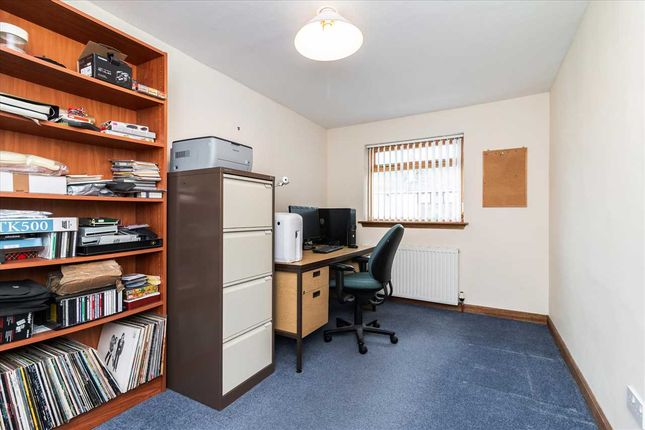 Study - Possible Sixth Bedroom