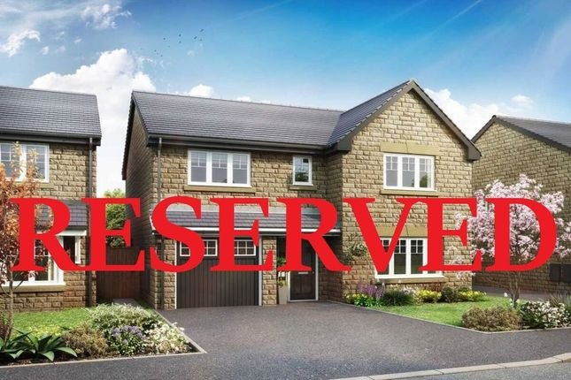 4 bed detached house for sale in Cranberry Lane, Darwen BB3
