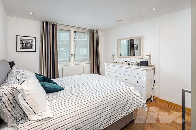 Photo 2 of The Panoramic, Pond Street, Belsize Park NW3