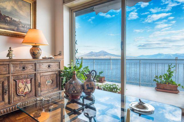 Thumbnail Apartment for sale in Via Posillipo, 80123 Naples Na, Italy