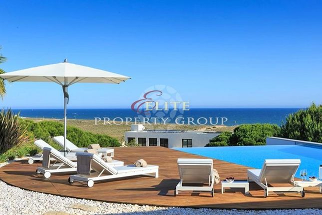 Thumbnail Villa for sale in Vale Do Lobo Resort, Vale Do Lobo, 8135-864 Loulé, Portugal
