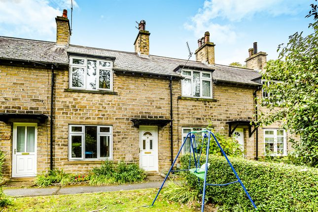 Thumbnail Terraced house for sale in Meltham Road, Netherton, Huddersfield