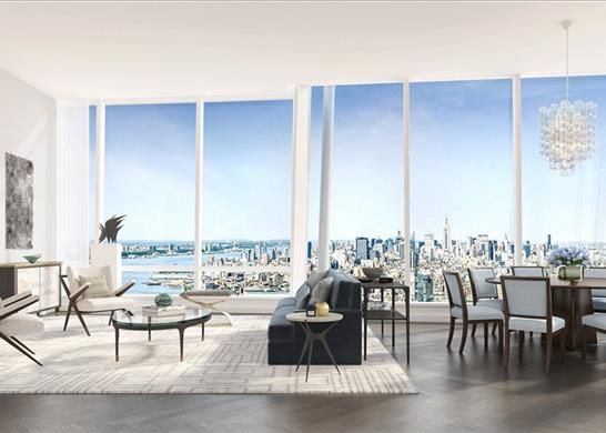 Thumbnail Apartment for sale in 111 Murray Street, New York, Ny 10007, Usa