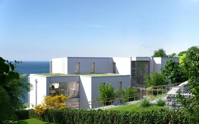 Thumbnail Flat for sale in Sea Road, St Austell