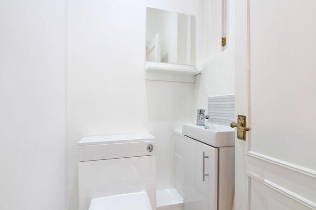 Third Bathroom of Kings Road, Chelsea SW3
