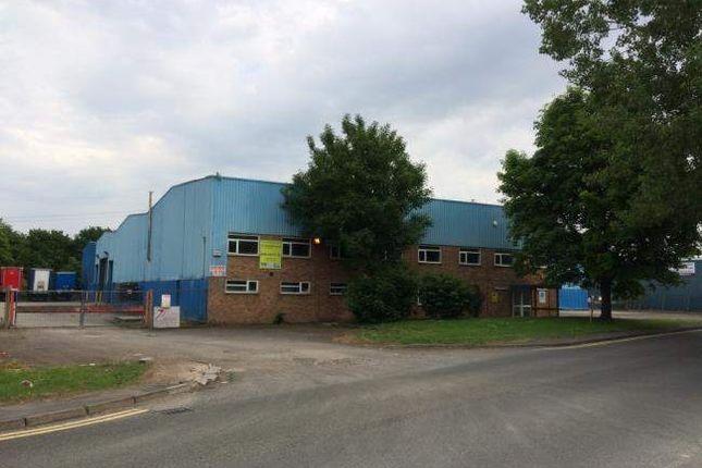 Thumbnail Industrial to let in 7, Severnbridge Industrial Estate, Caldicot, 5Pw, Caldicot
