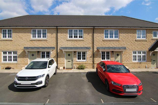 2 bed town house for sale in David Emmott Walk, Steeton BD20