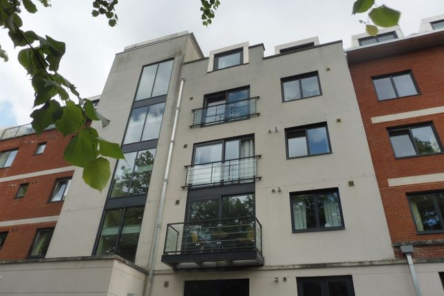 Thumbnail Flat for sale in Chapel Field East, Norwich