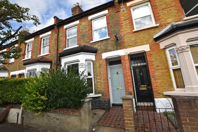 Thumbnail Terraced house for sale in Short Road, London
