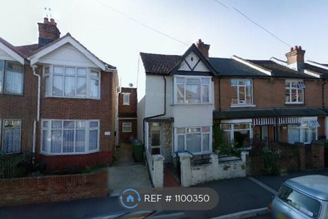 3 bed terraced house to rent in Ampthill Road, Southampton SO15