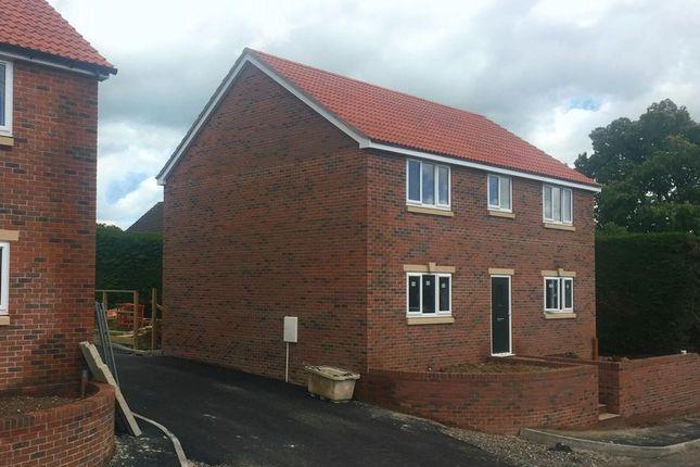 Thumbnail Detached house for sale in Westmoor Lane, Hambridge, Langport
