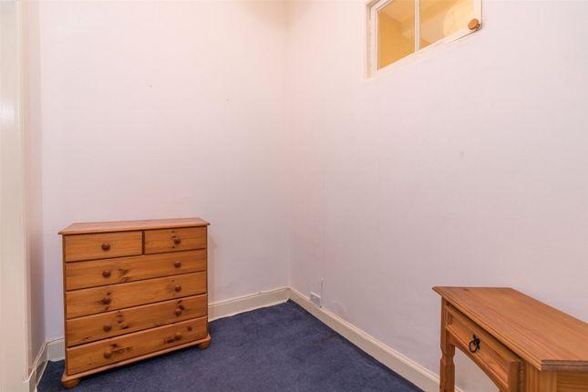 Box Room of Albion Road, Edinburgh EH7
