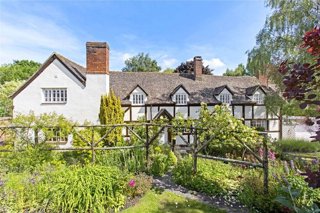 Thumbnail Detached house for sale in Churchend, Twyning, Tewkesbury, Gloucestershire