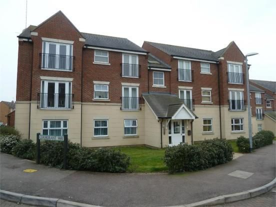 Flat in  Sandpiper Way  Leighton Buzzard  Milton Keynes