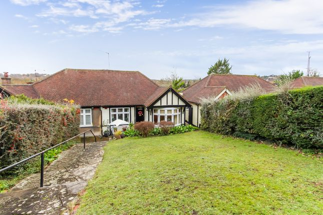 Thumbnail Semi-detached bungalow for sale in Montpelier Road, Purley