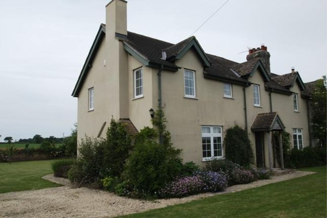 Thumbnail Semi-detached house to rent in Farleaze, Malmesbury