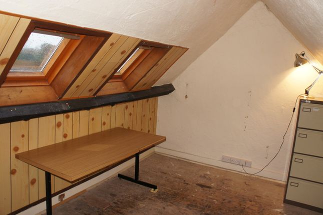 Attic Room of Lodge Hill, East Coker BA22