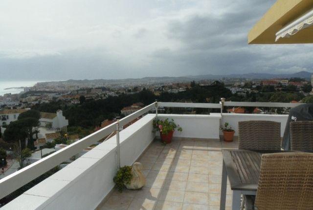 Terrace of Spain, Málaga, Fuengirola, Torreblanca