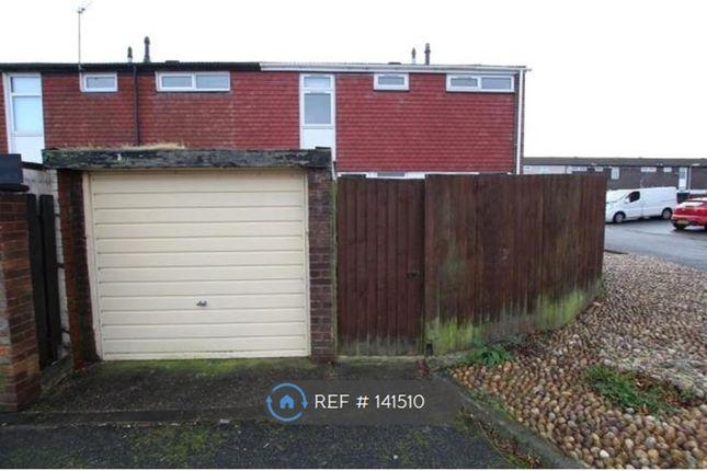 Garage of Brendon Way, Nuneaton CV10