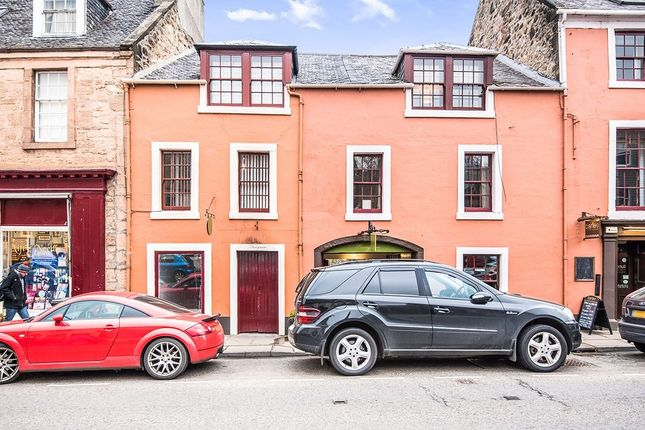 Thumbnail Flat for sale in High Street, Linlithgow