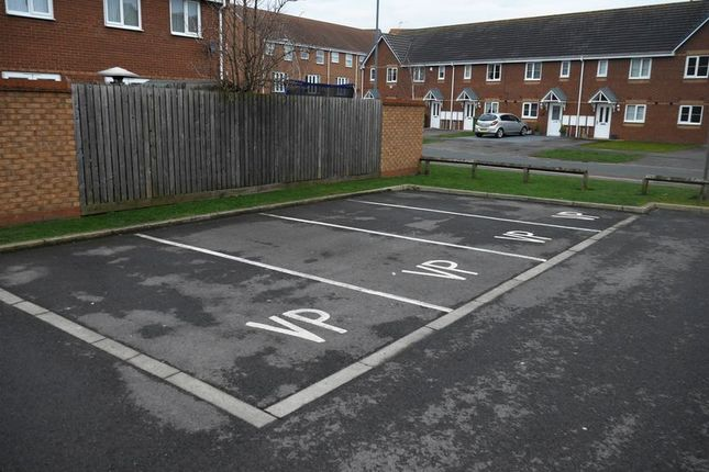 Photo 2 of Parking Spaces At Broomhead House, Thornaby, Stockon-On-Tees TS17