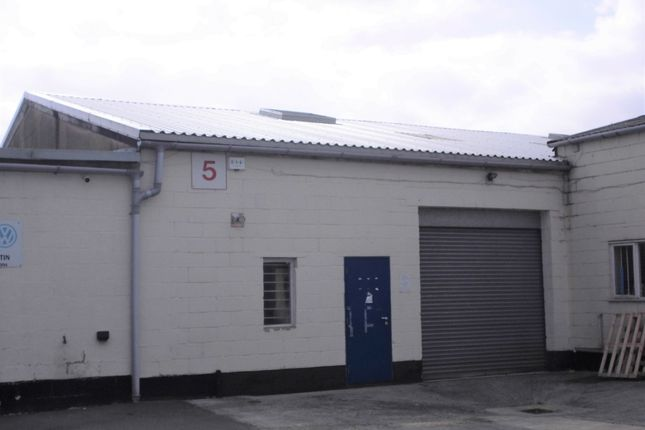 Thumbnail Industrial to let in Unit 5, Cirencester Business Estate, Love Lane, Cirencester, Gloucestershire