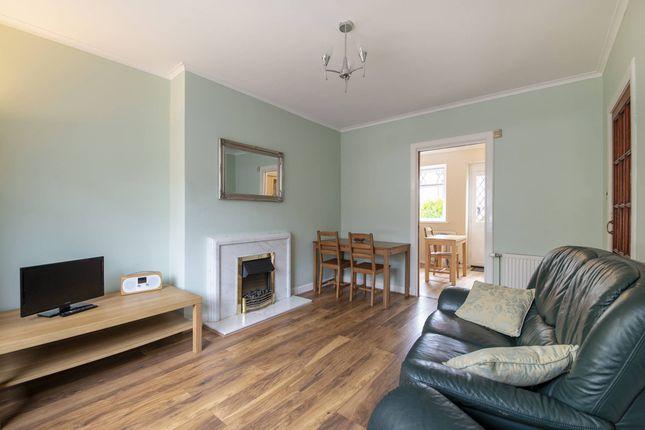 Thumbnail Semi-detached house for sale in Elmfield Terrace, Aberdeen