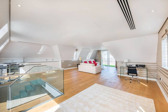 Thumbnail Flat for sale in Great Peter Street, Westminster, London SW1P3Lr