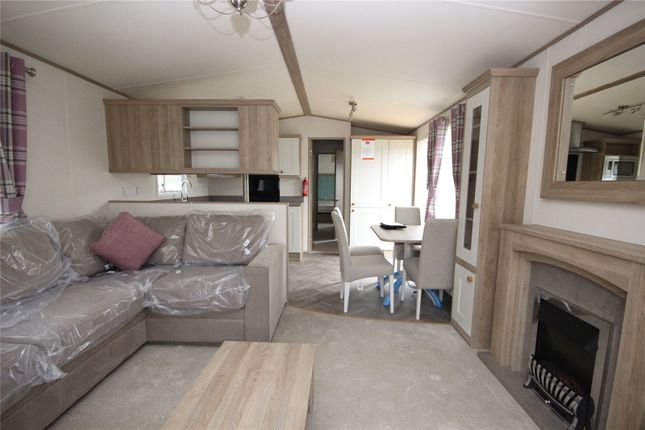 Lounge of St David, Camelot Holiday Park, Longtown, Carlisle, Cumbria CA6