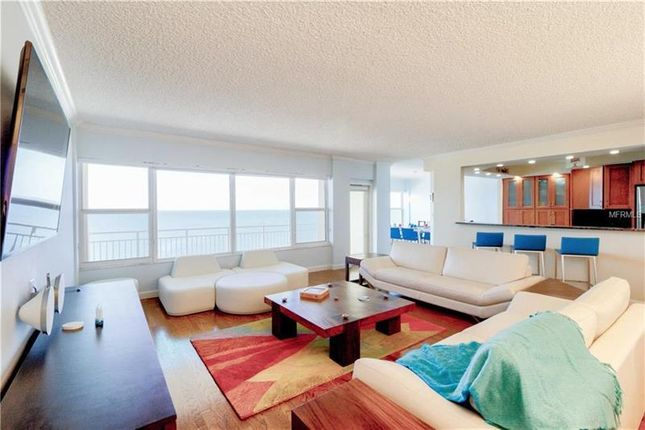 Thumbnail Town house for sale in 601 Longboat Club Rd #803S, Longboat Key, Florida, 34228, United States Of America