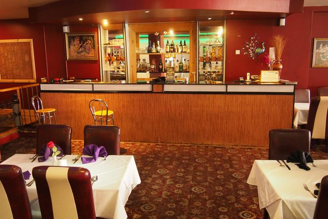 Restaurant/cafe for sale in Restaurants TS10, North Yorkshire