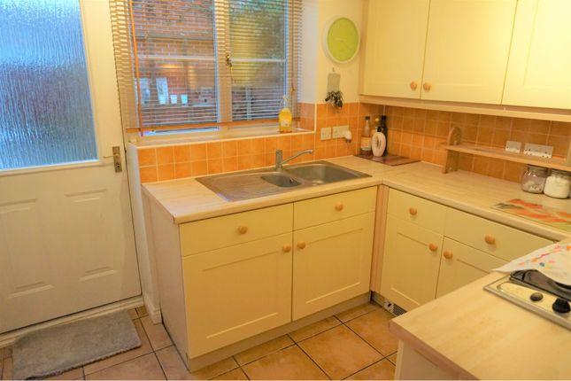 Kitchen of Kiln Close, Devizes SN10