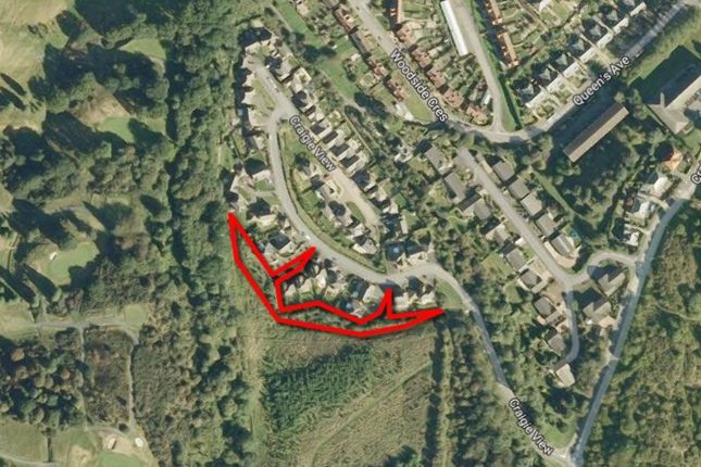 Land for sale in Land At Craigie View, Perth PH20Dp