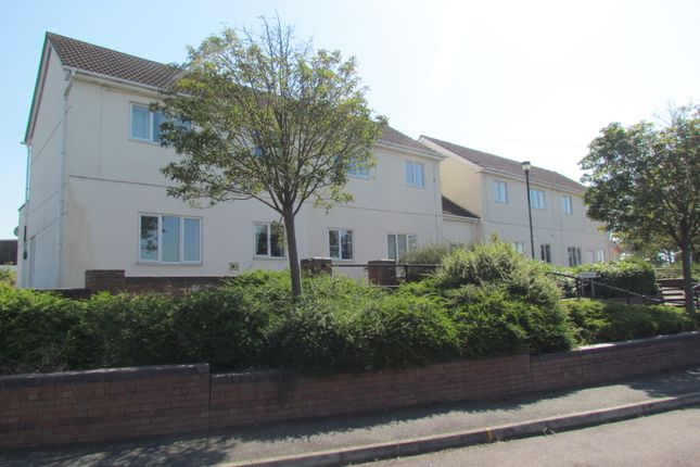 Thumbnail Block of flats for sale in The Crescent, Bilsthorpe, Newark