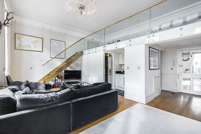 Flat to rent in Lexham Gardens, London