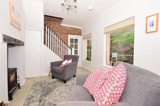 Family Room of York Terrace, Birchington, Kent CT7