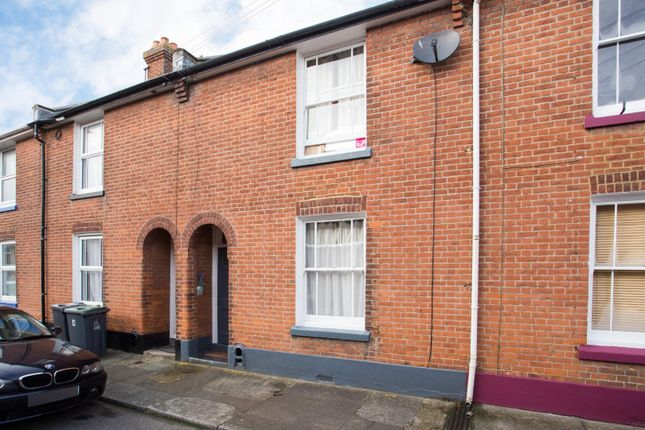 Thumbnail Property for sale in New Street, Wincheap, Canterbury