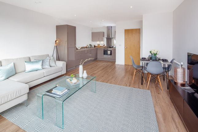 2 bedroom flat for sale in Erith High Street, Erith