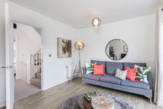 Thumbnail Terraced house for sale in The Lyceum, Maryatt Avenue, Harrow