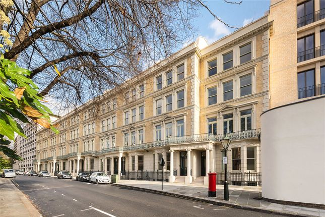 Thumbnail Flat for sale in One Kensington Gardens, 36, 6 De Vere Gardens, London