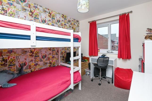 Bedroom 2 of Harebell Lane, Stenson Fields, Derby, Derbyshire DE24