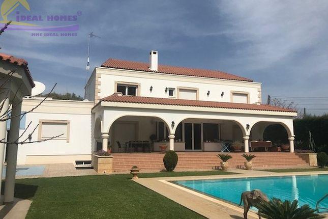Thumbnail Villa for sale in Potamos Germasogeias, Germasogeia, Limassol, Cyprus