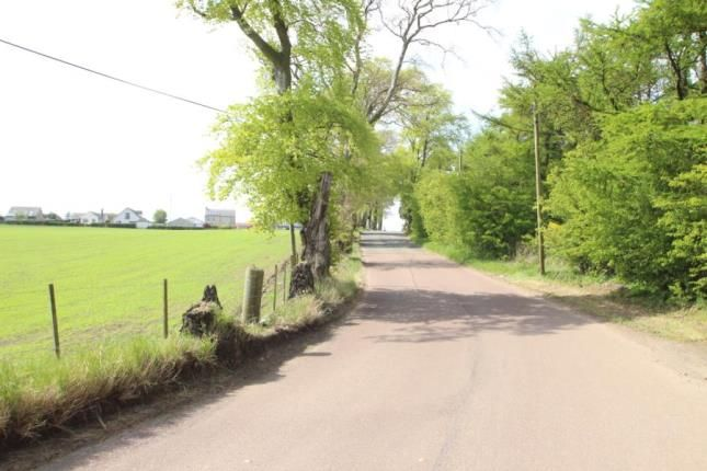 Thumbnail Land for sale in Lawhill Road, Law, Carluke, South Lanarkshire