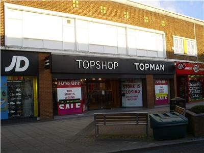 Thumbnail Retail premises to let in Unit 2, 12 Queensway, Crewe, Cheshire