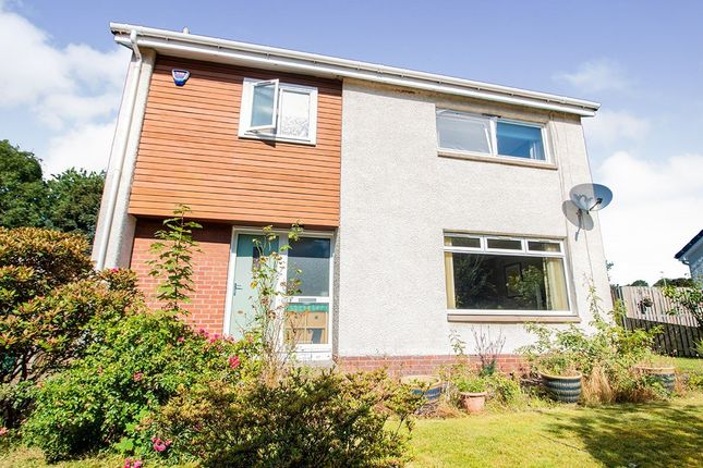 Thumbnail Detached house for sale in Arisaig Gardens, Dundee, Angus