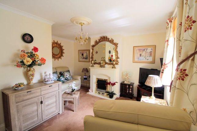 Lounge of Kensington Drive, Great Holm, Milton Keynes MK8