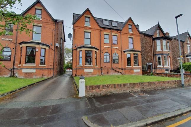 Thumbnail Flat to rent in 14-16 Circular Road, Manchester