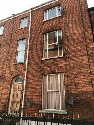 Thumbnail Property to rent in The Park, Lincoln