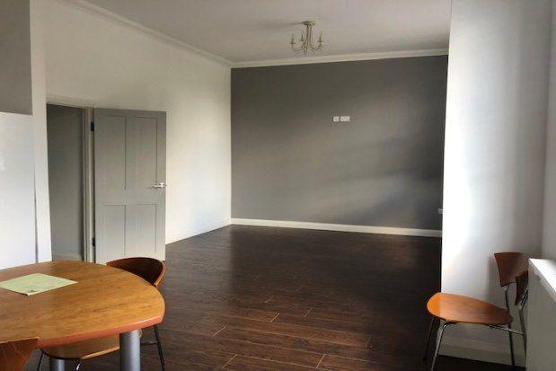 2 bed flat to rent in Lichfield Street, Burton-On-Trent DE14